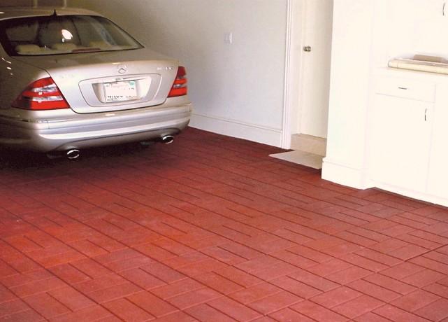 Environmental Molding Concepts Emc Rubber Flooring