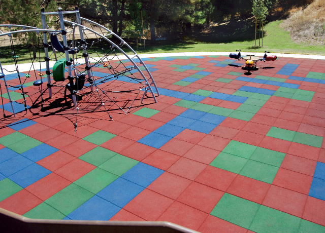 Environmental molding concepts emc dealer opportunities for Outdoor safety flooring